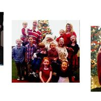 Forestpark Kids Christmas Party