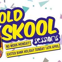 Bank Holiday Sunday Yates Bournemouth  Old Skool Sessions