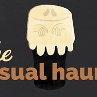 The Usual Haunt Cosplay Halloween Costume Party