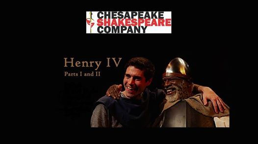 Binge Watch with Mixolo Henry IV Parts 1 and 2