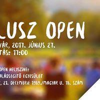 Kplusz Open 2017