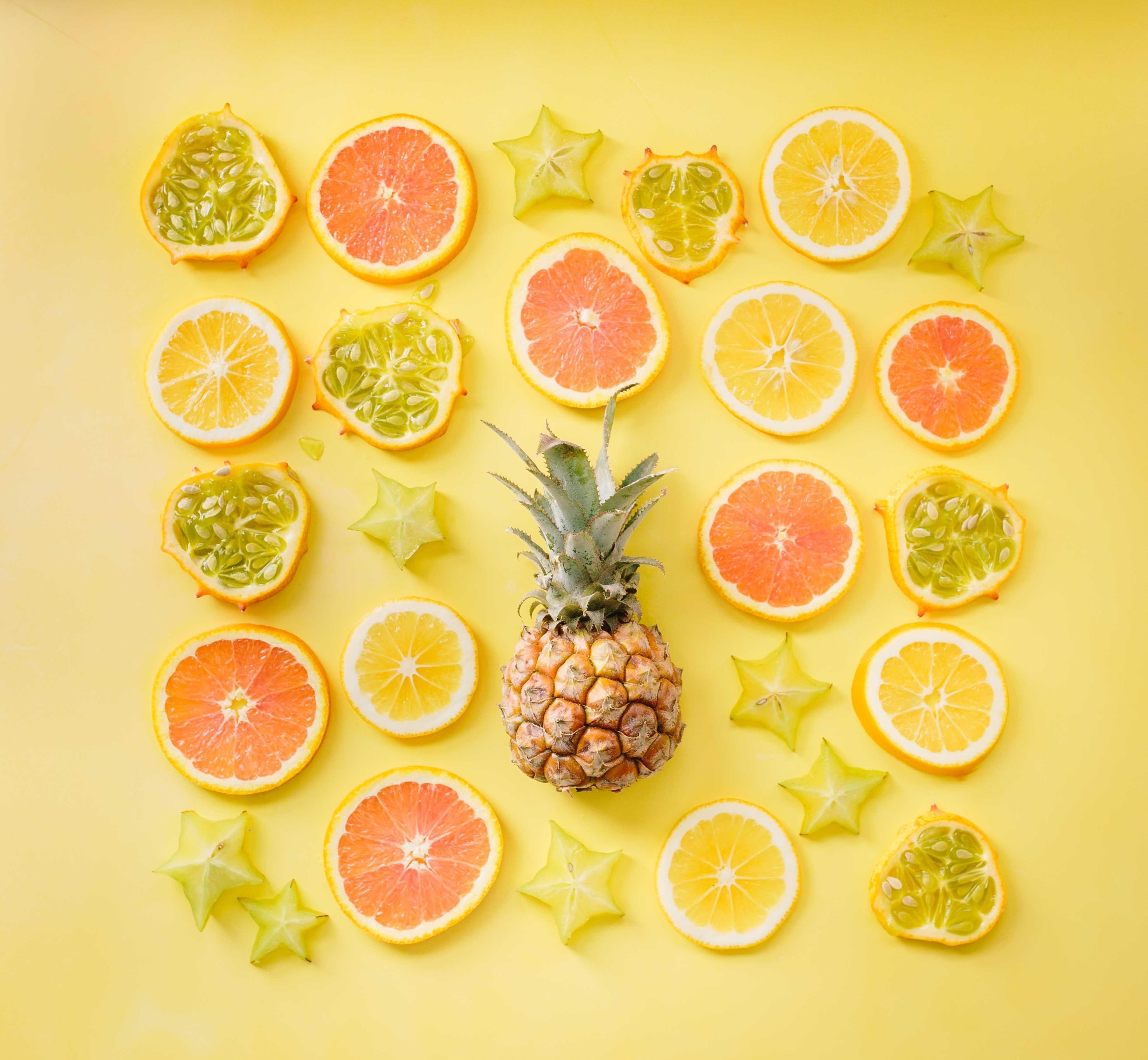 Spuntino salutare con Fruitime
