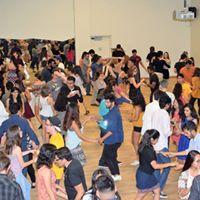 ASU Salsa Social School Year Finale