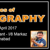 Workshop on Basics of Photography