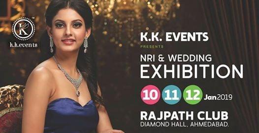 NRI & Wedding Exhibition