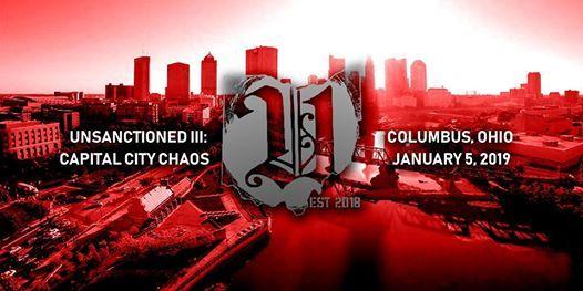 Capital city hardcore columbus ohio