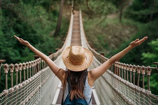 Solo Travel for Women - Explore the World Fearlessly