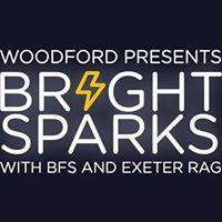 RAG &amp BFS Present BrightSparks