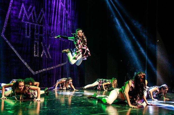 Selectiva de Danzas Bariloche 2018