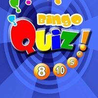 Bingo &amp Quiz Night at The Plough