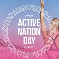Active Nation Day 2017