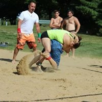 Holt Beach Wrestling Tournament