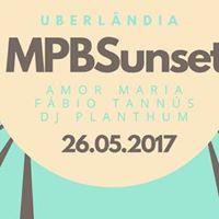 MPB Sunset