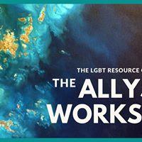 The Allyship Workshop