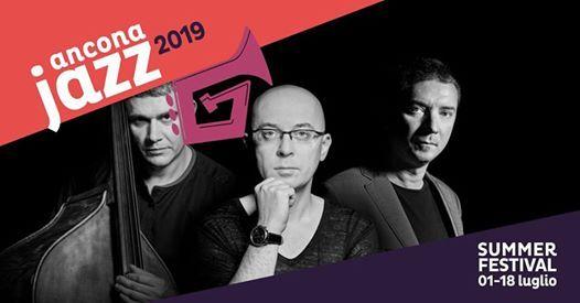 Ajsf2019 - Marcin Wasilewski Trio