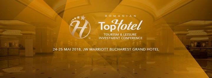 TopHotel Tourism & Leisure Investment Conference 2018