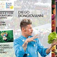 Cattolica in fiore - Mostra mercato dei fiori e delle piante