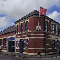 Swansea Citadel Corps Anniversary