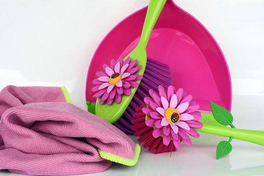 Annual Spring Clean