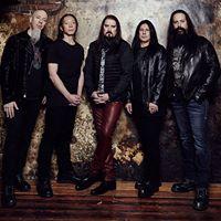 Dream Theater  013 Tilburg
