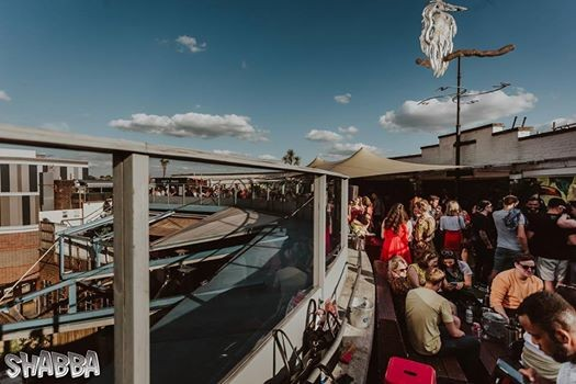 UKG Summer Rooftop Party - VERY Special Guest