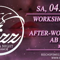 KISS to KIZZ Kizomba-Night and Workshop