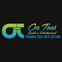 On Toes Events & Entertainment