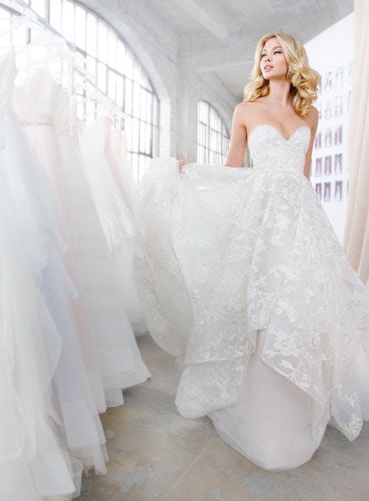 Kamloops Wedding Gown Pop Up Shop at Sandman Signature, kamloops