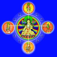Yuthok Nyingthig Healing Meditations - Empowerment &amp Transmission