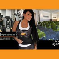 IWI - Fitness Instruktor tanfolyam