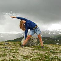 Yoga fr den Rcken