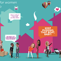 Introduction to DrivenWoman - North London