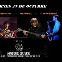 Casagrande Edward Herrera Cceres Cuarteto en el Mondongo