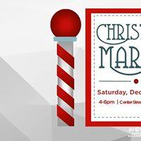 Provos Christmas Market