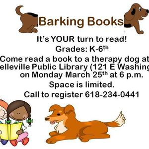 Barking Books