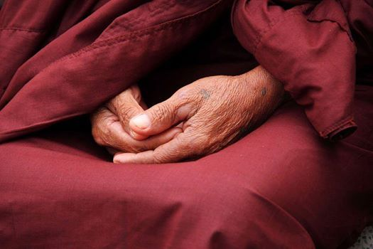 Buddhist Meditation with Shingon Buddhist Centre