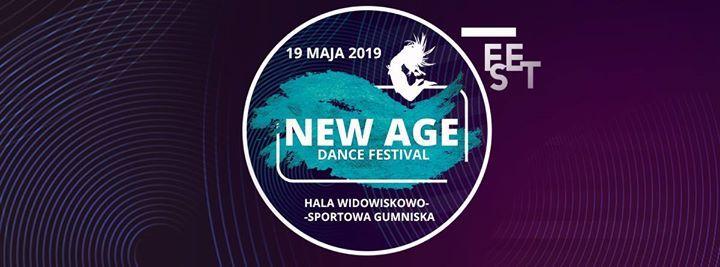 Oglnopolski Turniej Taca New Age Dance Festival 2019