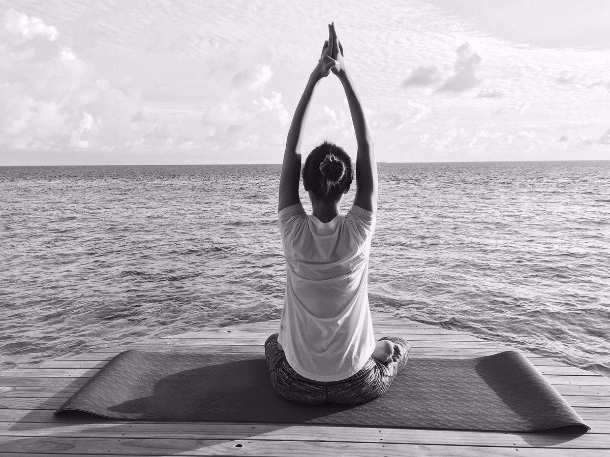 Simei Therapeutic Yoga (8 sessions) - Aug 7-Sept 25 (Tue)