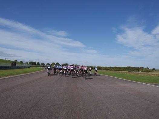 Summer Sunday Race Day