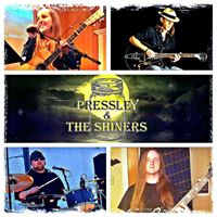 Blowing Rock 4th of July Celebration with Pressley &amp The Shiners