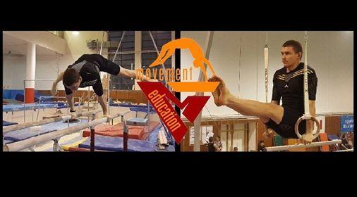 Kurz Kondin gymnastiky - Kruhy Bradla Stojky