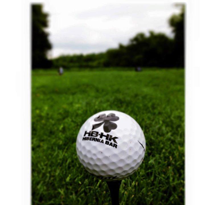 The 9th Annual Hibernia Open Van Cortlandt Golf Course