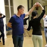 Salsa fr Anfnger in Leipzig