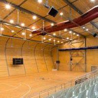 Tournament Basketbalov turnaj mldee - 15. ronk - Brno 2017