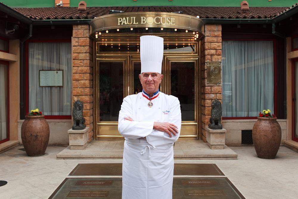 Paul Bocuse - The True Master of Cooking