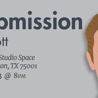 Auditions The Submission by Jeff Talbott