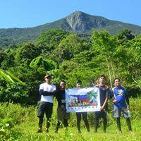 Mt. Irid  Sidetrip to Kinabuan Falls (Dayhike) Wave2