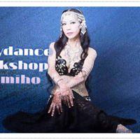 MIHO workshop