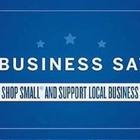 Small Business Saturday Harmony