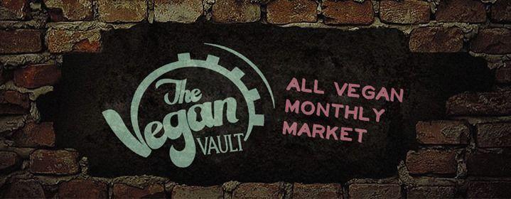 Vegan Vault-2 year anniversary